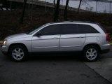2004 Bright Silver Metallic Chrysler Pacifica  #26307631