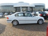 2003 Alpine White BMW 3 Series 325i Sedan #26355780