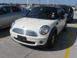 2007 Pepper White Mini Cooper Hardtop #26355784