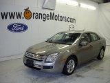 2008 Silver Birch Metallic Ford Fusion SE #26355655