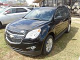 2010 Black Chevrolet Equinox LT #26355958