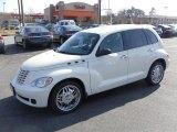 2007 Cool Vanilla White Chrysler PT Cruiser Touring #26355963