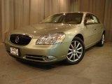 2006 Sage Mist Green Metallic Buick Lucerne CXS #2630821