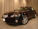 2006 Black Pontiac Grand Prix GT Sedan #2630792