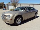 2008 Light Sandstone Metallic Chrysler 300 C HEMI AWD #26399438