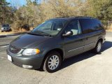2003 Onyx Green Pearl Chrysler Town & Country LXi #26399442
