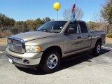 2002 Light Almond Pearl Dodge Ram 1500 SLT Quad Cab #26399443