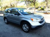 2007 Whistler Silver Metallic Honda CR-V LX #26399001