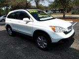 2008 Taffeta White Honda CR-V EX-L #26399003