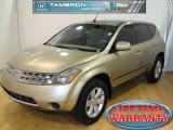 2006 Nissan Murano S Data, Info and Specs