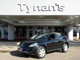 2006 Super Black Nissan Murano S AWD #26436909