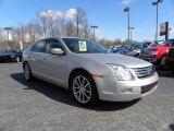 2008 Silver Birch Metallic Ford Fusion SE #26436938