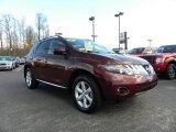 2009 Merlot Metallic Nissan Murano SL #26436941