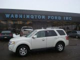 2009 White Suede Ford Escape Limited V6 4WD #26437018