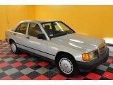 1987 Mercedes-Benz 190 Class 190E 2.3