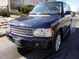 2007 Buckingham Blue Metallic Land Rover Range Rover Supercharged #26460450