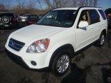 2006 Taffeta White Honda CR-V SE 4WD #26459988