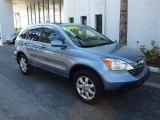 2007 Glacier Blue Metallic Honda CR-V EX-L #26460017