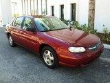 2004 Sport Red Metallic Chevrolet Classic  #26460020