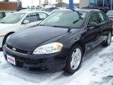 2006 Black Chevrolet Impala SS #26460030