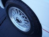 Mazda RX-7 1989 Wheels and Tires