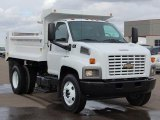 2004 Summit White Chevrolet C Series Kodiak C6500 Regular Cab Dump Truck #26460344