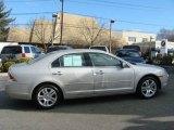 2008 Silver Birch Metallic Ford Fusion SEL V6 #26460070