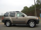 2006 Granite Metallic Nissan Xterra S #26460081