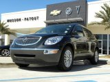 2009 Carbon Black Metallic Buick Enclave CXL #26460122