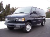 2001 Ford E Series Van E250 Cargo