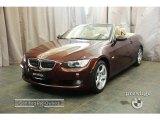 2008 Barbera Red Metallic BMW 3 Series 328i Convertible #26548990