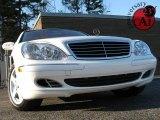 2004 Alabaster White Mercedes-Benz S 430 Sedan #26595327