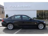 2010 Black Sapphire Metallic BMW 3 Series 328i xDrive Sedan #26595056