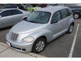 2007 Bright Silver Metallic Chrysler PT Cruiser  #26595460