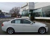 2007 Alpine White BMW 3 Series 335i Sedan #26595068