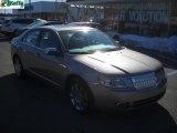 2008 Vapor Silver Metallic Lincoln MKZ Sedan #26595389