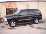 2005 Black Chevrolet Tahoe LS #26595828