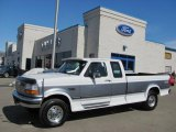 1997 Ford F250 XLT Extended Cab 4x4
