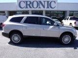 2010 Gold Mist Metallic Buick Enclave CX #26673090