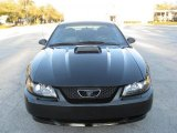 2003 Black Ford Mustang Mach 1 Coupe #26673394