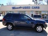 2006 Midnight Blue Pearl Jeep Grand Cherokee Laredo #26673241