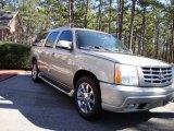 2004 Cadillac Escalade ESV AWD Platinum Edition