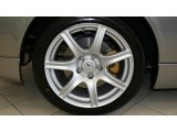 Acura NSX 2005 Wheels and Tires