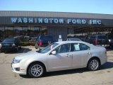 2010 Smokestone Metallic Ford Fusion SEL #26673269