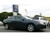 2005 Carbon Gray Pearl Acura TSX Sedan #2662469