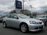 2006 Alabaster Silver Metallic Acura RSX Sports Coupe #2662478