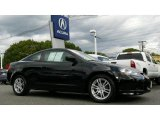 2006 Nighthawk Black Pearl Acura RSX Sports Coupe #2662471