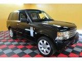 2004 Java Black Land Rover Range Rover HSE #26673324