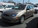 2004 Arizona Beige Metallic Ford Focus SE Wagon #26672888