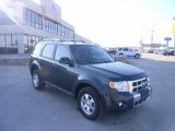 2009 Black Ford Escape Limited V6 #26673482